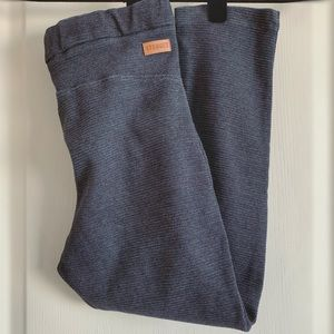 Boy's Zara Waffle Knit Pants